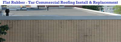 Commercial Roofing Desert Hot Springs Palm Desert Roofing